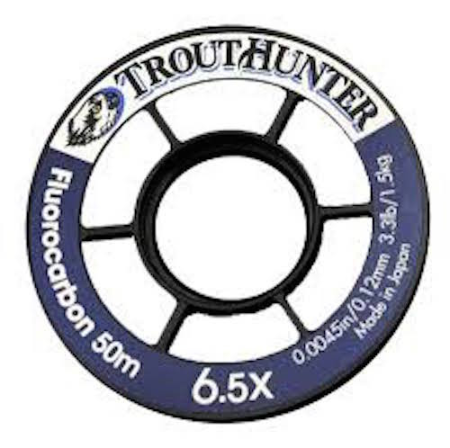 TroutHunter Fluorocarbon Tippet