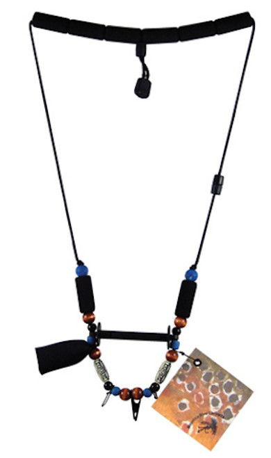 Mountain River Lanyards, The Guide