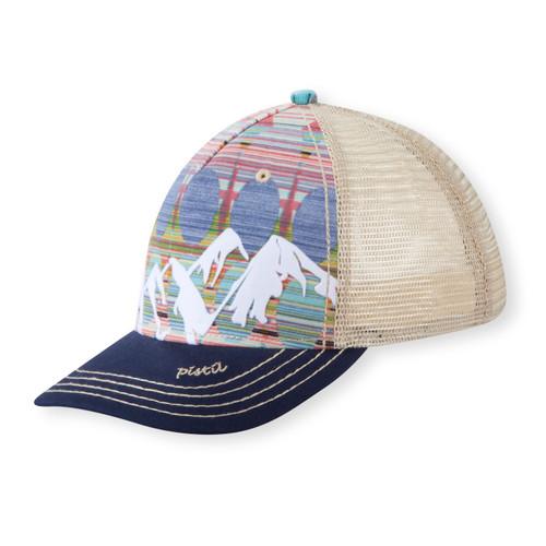 Pistil Lic Prod Mckinley Women's Trucker Hat