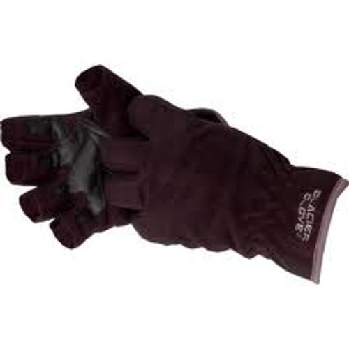 Glacier Glove Cold River Fingerless Gloves - Fly Fishing