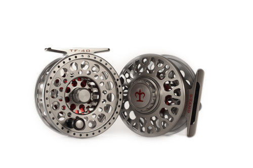3-Tand TF-Series Fly Reel