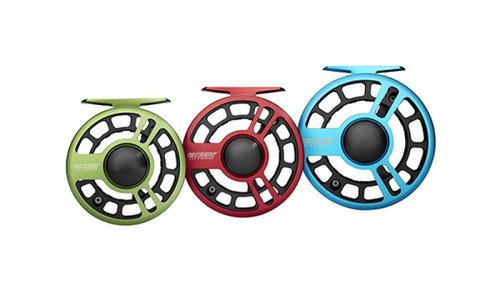 Cheeky Boost Fly Reel