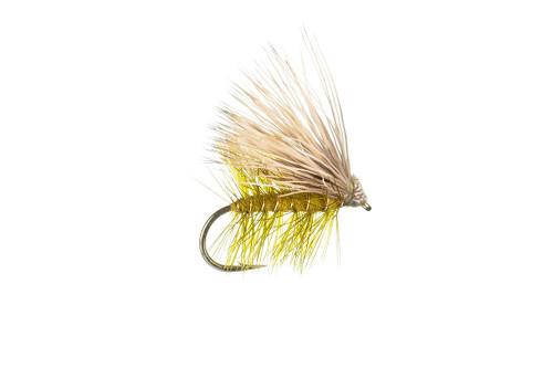 Montana Fly Company Elk Hair Caddis