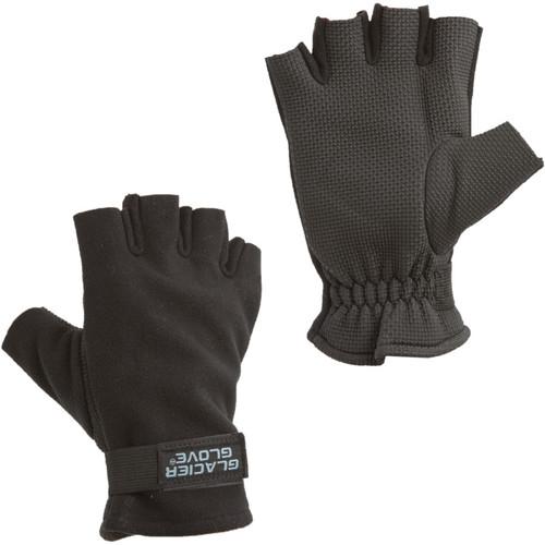 Glacier Glove Alaska River Fingerless Glove - Fly Fishing