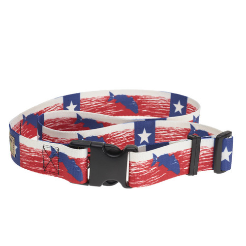 Rep Your Water Lone Star Tailer Wading Belt