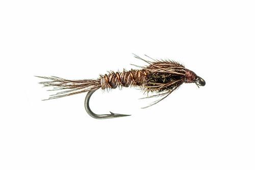 Montana Fly Company Pheasant Tail