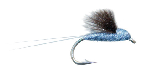 Montana Fly Company CDC RS2