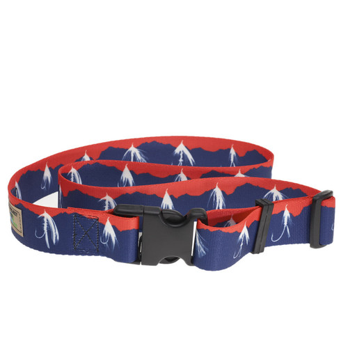 Rep Your Water Swung Flies Wading Belt