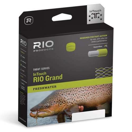 RIO InTouch Grand Fly Lines