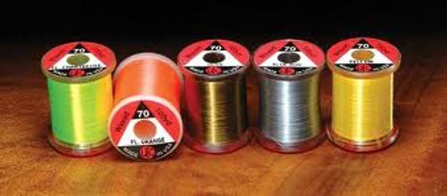 Ultra Thread 70 Denier UTC Multiple Colors - Fly Fishing