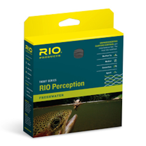 Rio Perception Fly Fishing Fly Line