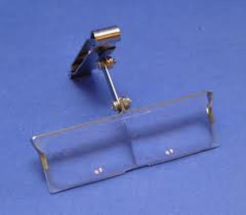 Magnifier Hateyes In 4 Different Magnifiers - Fly Tying