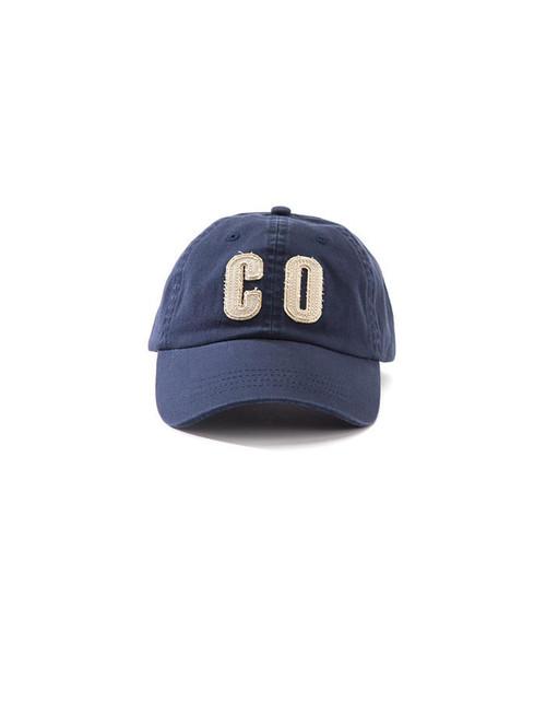 Republic of Colorado CO Dad Hat