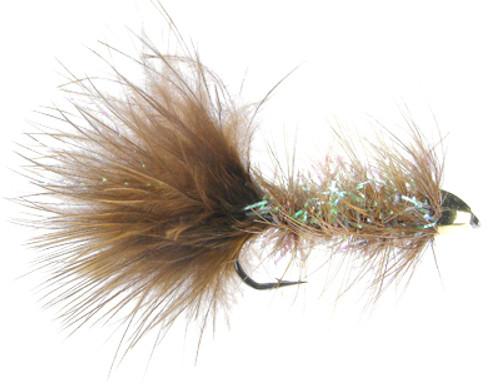 Montana Fly Company Conehead Krystal Bugger