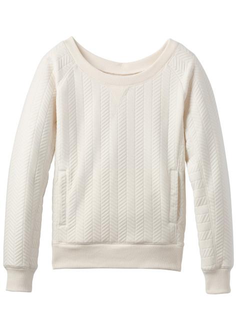 prAna Women's Silverspring Pullover