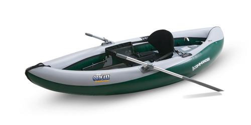 Outcast OSG Commander Frameless Boat