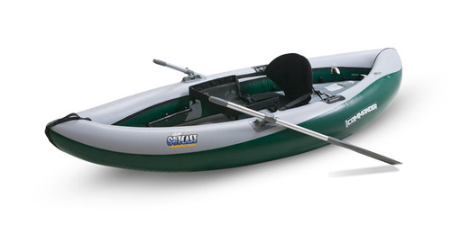 Outcast OSG Commander Frameless Boat