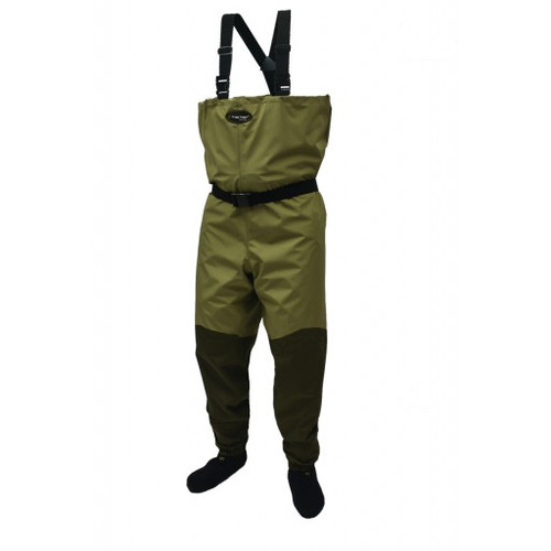 Frogg Toggs Canyon Breathable Taslan Stocking Foot Wader