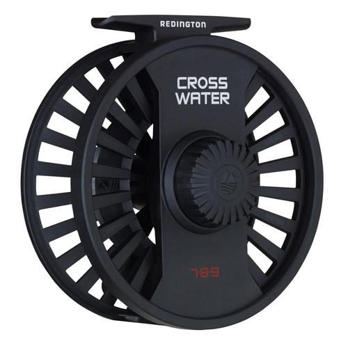 Redington Crosswater Fly Reel 4/5/6WT