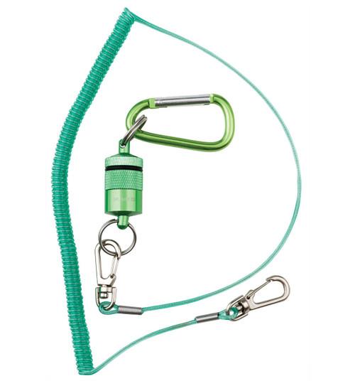 Dr. Slick Magnetic Net Keeper - Fly Fishing Net