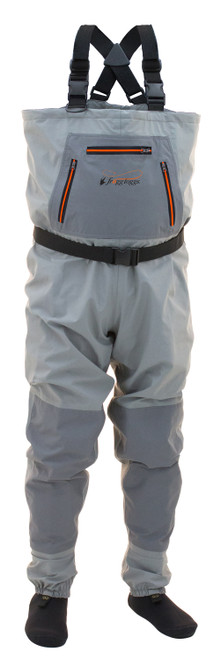 Frogg Toggs Hellbender Youth Stockingfoot Chest Waders