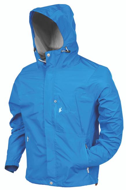 Frogg Toggs Women's Java Toadz Rain Jacket