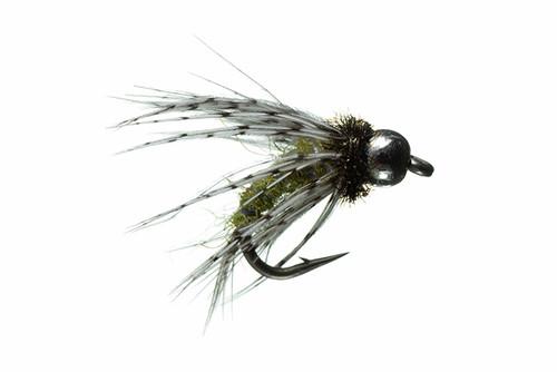 Montana Fly Company Anderson's Bird of Prey
