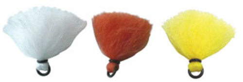 Poly Ring Indicators Assorted Colors 3 Pack - Fly Fishing