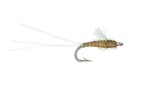 Montana Fly Company Juan's Sparkle Wing RS2