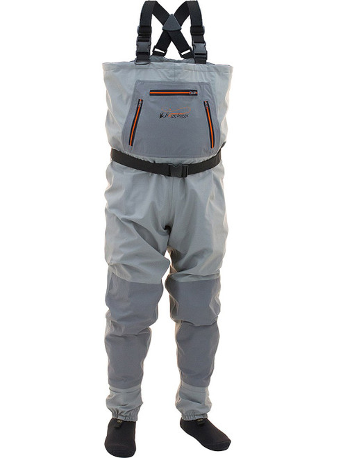 Frogg Toggs Hellbender Stockingfoot Chest Waders