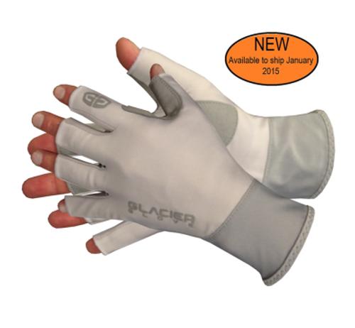 Glacier Glove Islamorada Sun Gloves