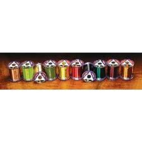 UTC Ultra Wire X-Small Assorted Colors - Fly Tying