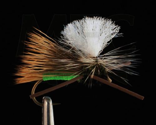 Montana Fly Company Swisher's PMX