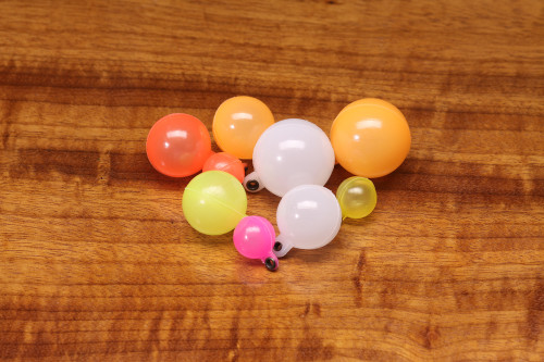THINGAMABOBBERS 9 PIECE ASSORTMENT PACK - Fly Fishing