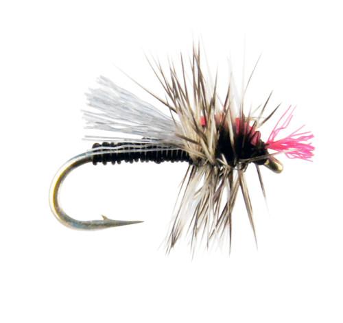 Montana Fly Company Ritt's ARF Midge Adult - Black