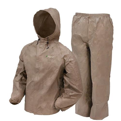 Frogg Toggs Women's Ultra-Lite Rain Suit II