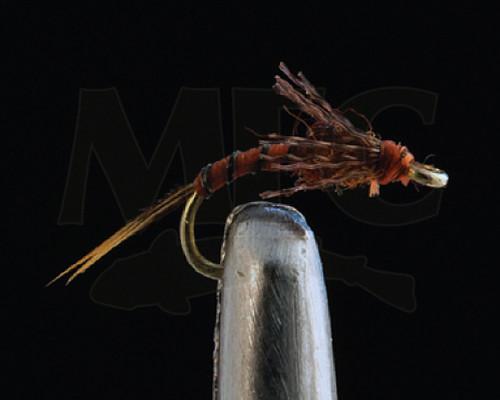 Montana Fly Company Juan's Sniper