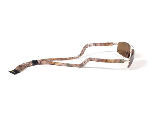 Croakies Poly Suiters Realtree Camo Sunglass Retainers