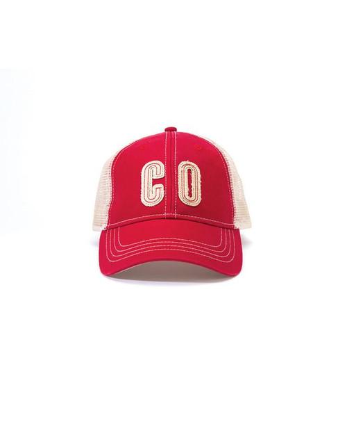 Republic of Colorado CO Red Hat