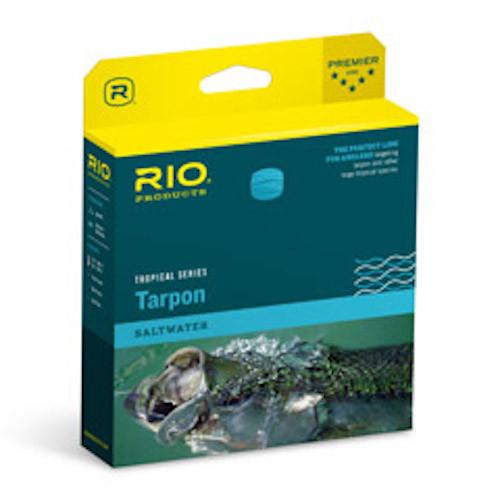 Rio Tropical Series Tarpon Fly Line - Fly Fishing