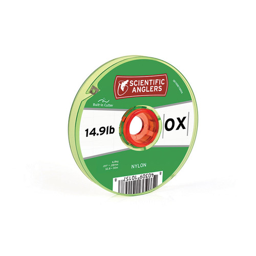 Scientific Anglers Freshwater Tippet 30M Spool