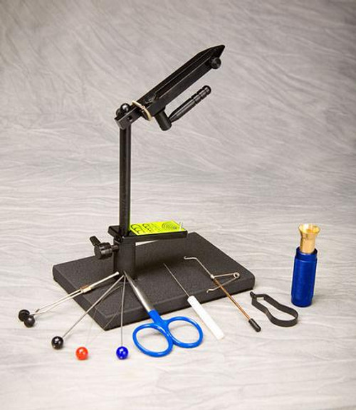 Griffin MT Pro II Pedestal with Tool Kit Fly Tying Vise