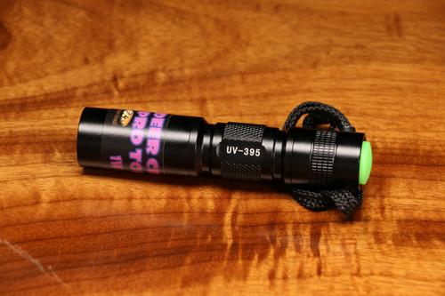 Deer Creek Lazer Pro Torch UV Light