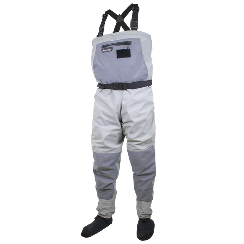 FROGG TOGGS PILOT II BREATHABLE STOCKINGFOOT WADER