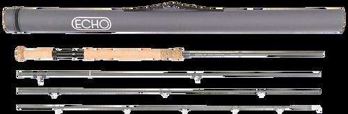 Echo SR (Switch Rod) Fly Rod