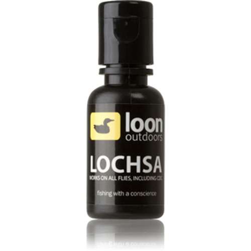 Loon Outdoors - LOCHSA Dry Floatant - Fly Fishing