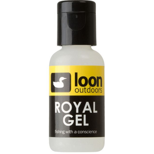 Loon Outdoors - ROYAL GEL - Fly Fishing