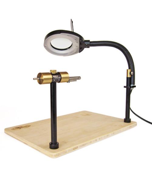 NORVISE LAMP MAGNIFIER