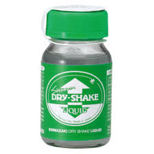 Umpqua TMC Shimazaki Dry Shake Liquid