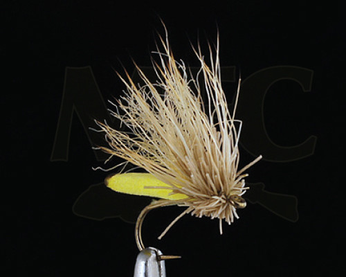Montana Fly Company Furimsky's Fluttering Foam Caddis